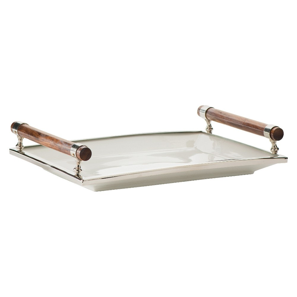 Image of Haynes Tray, decorative trays and platters