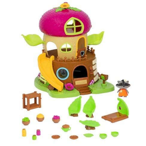 Li'l Woodzeez Acorn Treehouse - image 1 of 4