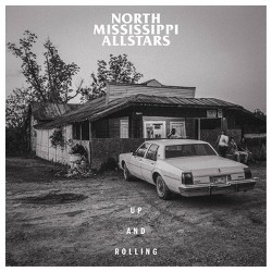 North Mississippi Allstars - Up And Rolling (CD)