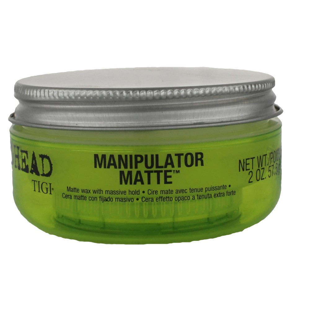Image of TIGI Bed Head Manipulator Matte Wax - 2oz