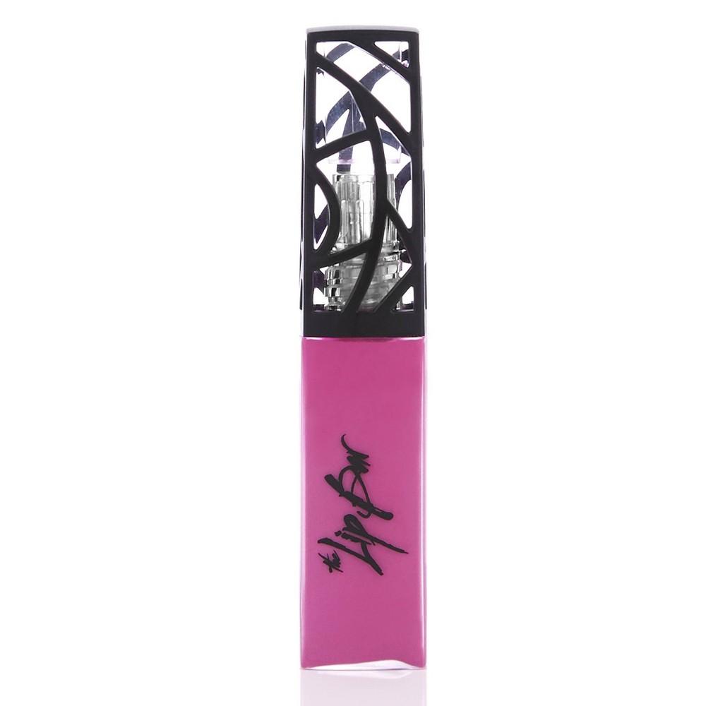 Lip Bar Matte Liquid Lipstick Prom Queen - 0.24oz