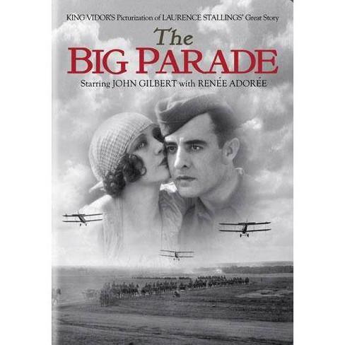 The Big Parade (DVD)(2013) - image 1 of 1