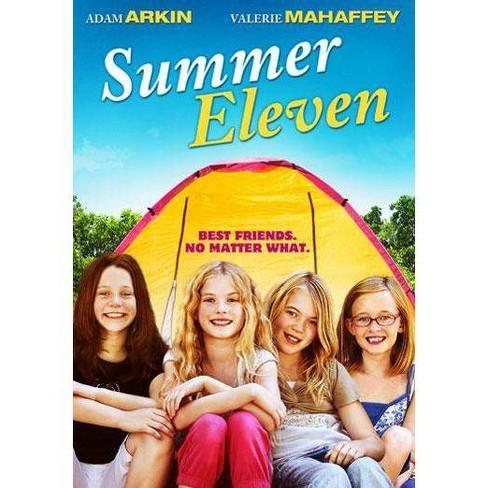 Summer Eleven (DVD) - image 1 of 1