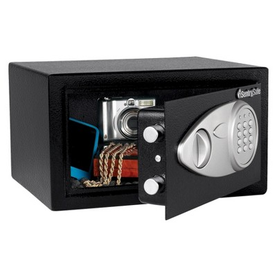 SentrySafe X041E Security Safe with Digital Keypad 0.4 cu ft