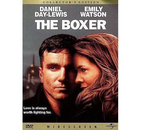 Boxer (DVD) - image 1 of 1