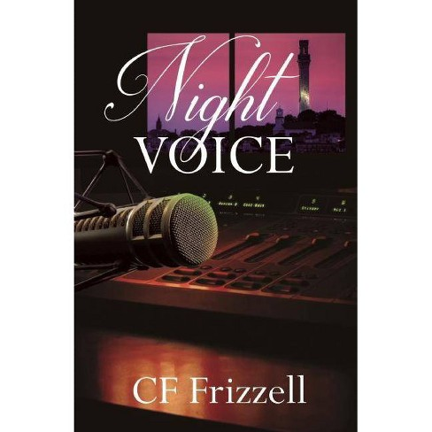 Night Voice - by  Cf Frizzell (Paperback) - image 1 of 1