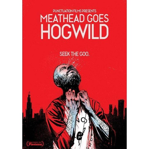 Meathead Goes Hog Wild (DVD) - image 1 of 1