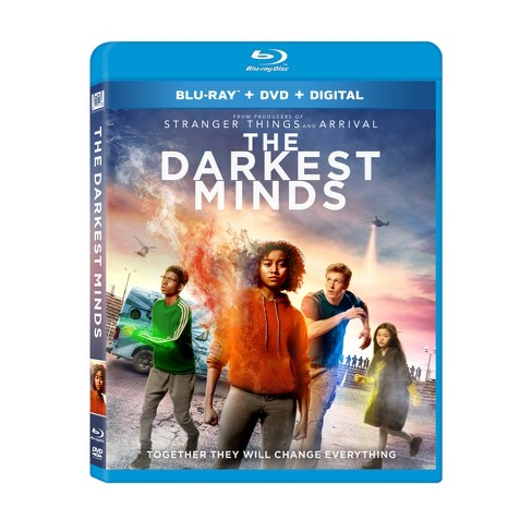 Darkest Minds (Blu-Ray + DVD + Digital) - image 1 of 1