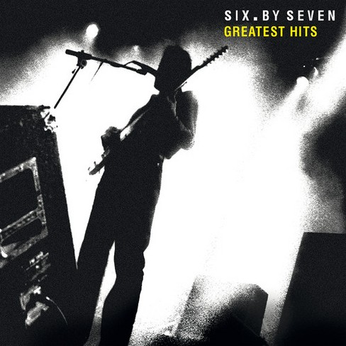 Six By Seven - Greatest Hits (CD) - image 1 of 1