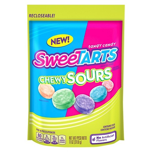 SweeTARTS Sour Chewy Candy - 11oz - image 1 of 1