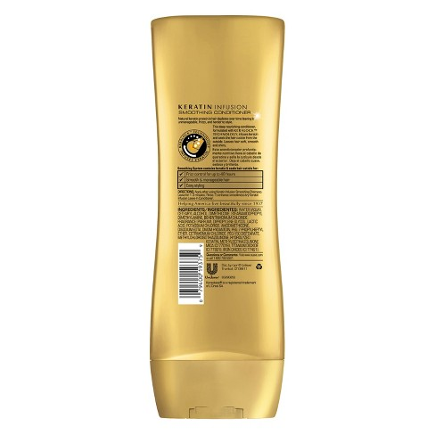 24a245772e Suave Professionals Keratin Infusion Smoothing Conditioner - 12.6 Fl Oz    Target