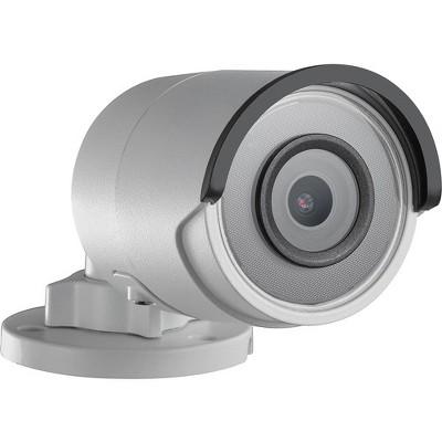 Hikvision EasyIP 2.0plus DS-2CD2043G0-I 4 Megapixel Network Camera - 98.43 ft Night Vision - H.265, Motion JPEG, H.264+, H.264, H.265+ - 2688 x 1520
