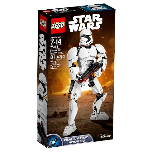 LEGO® Star Wars™ First Order Stormtrooper™ 75114 - image 1 of 10