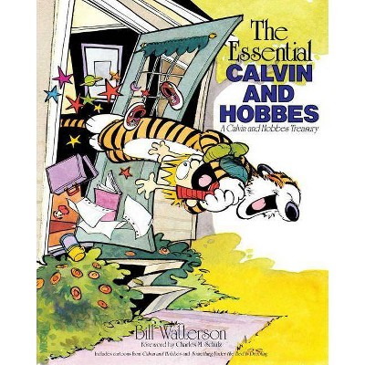 The Essential Calvin and Hobbes, 2 - by  Bill Watterson (Hardcover)