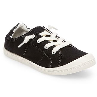 33a8c1e1d94 Women s Mad Love® Lennie Sneakers – Black 8 – Target Inventory ...