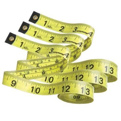 3pk 10 per pack Tape Measures - Learning Advantage