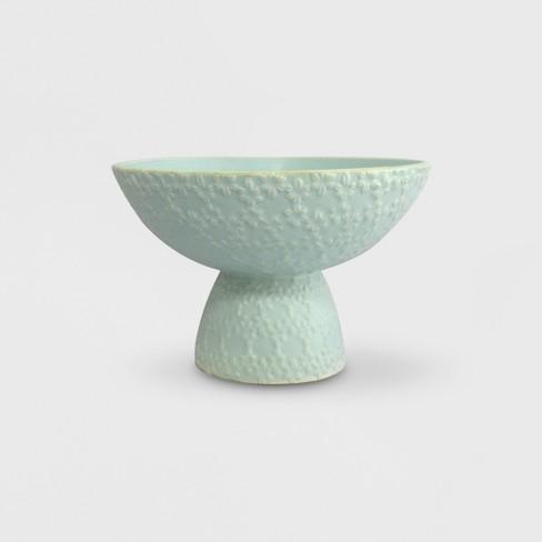 "6"" Novelty Textured Planter Blue - Opalhouse™ - image 1 of 4"