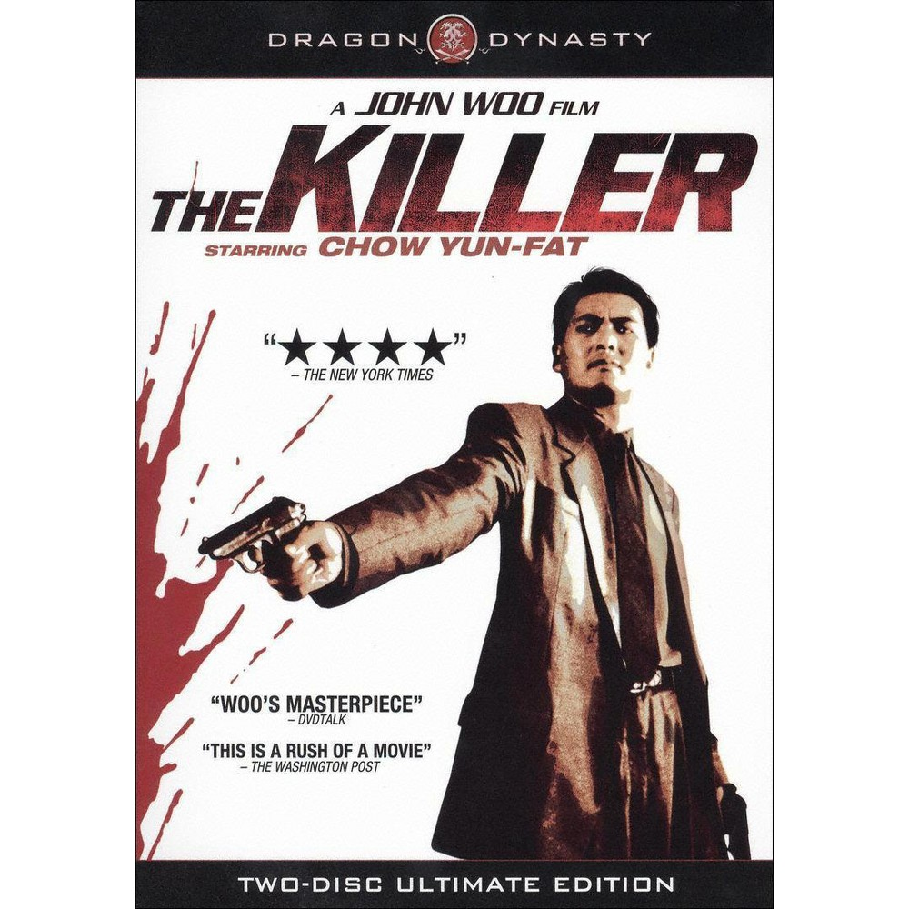 Killer (Ultimate edition) (Dvd)
