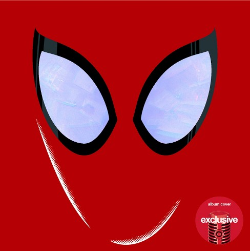 Various Artists Spider Man Into The Spider Verse Ost Target