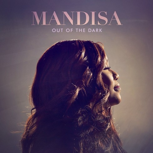Madisa - Out Of The Dark (CD) - image 1 of 1