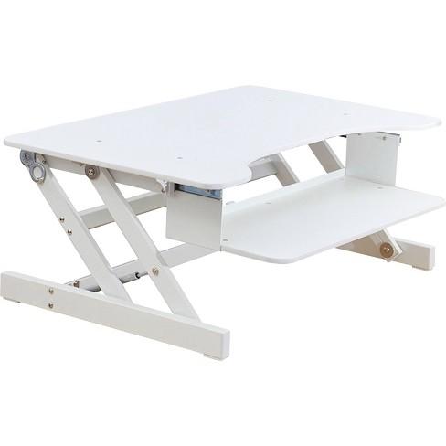 Lorell Large Worksurface Adjustable Desk Riser - image 1 of 3