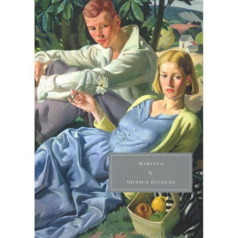 Mariana - (Persephone Classics) by  Monica Dickens (Paperback) - image 1 of 1