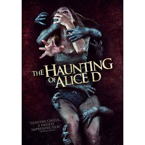 The Haunting of Alice D. (DVD) - image 1 of 1
