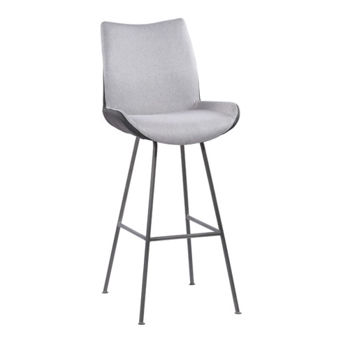 Phenomenal Armen Living 30 Coronado Contemporary Bar Height Barstool Gmtry Best Dining Table And Chair Ideas Images Gmtryco