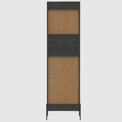 Talmage High Bar Cabinet - RST Brands