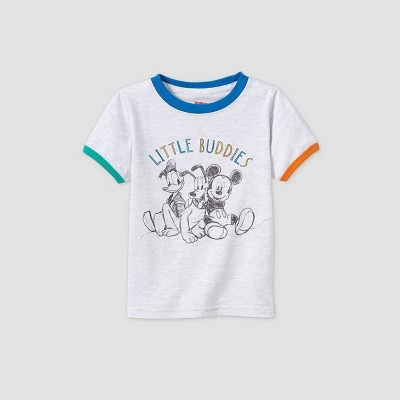 Toddler Boys' Disney Little Buddies T-Shirt