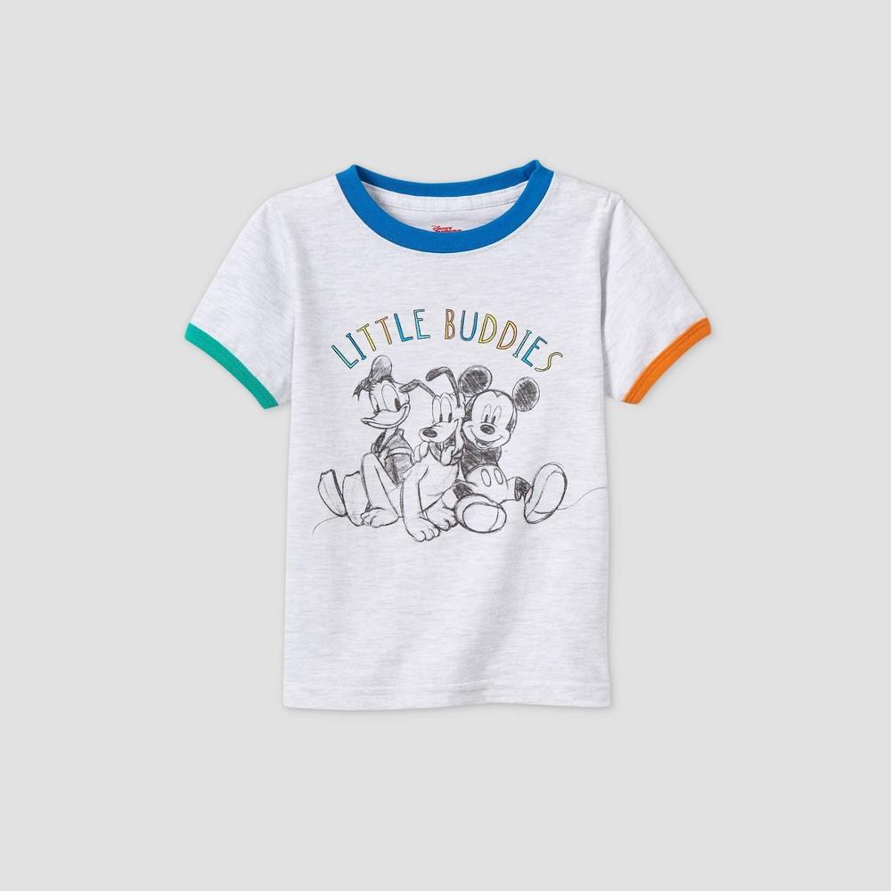Toddler Boys 39 Disney Little Buddies Graphic T Shirt 5t
