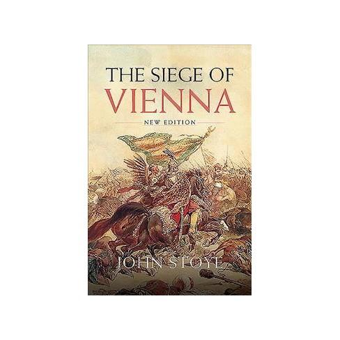 Siege Of Vienna Paperback John Stoye Target