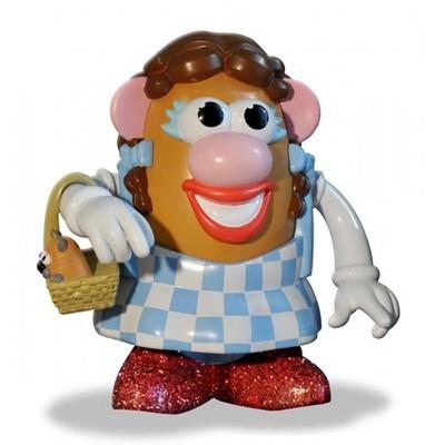 Promotional Partners Worldwide, LLC Wizard of Oz Mrs. Potato Head: Dorothy
