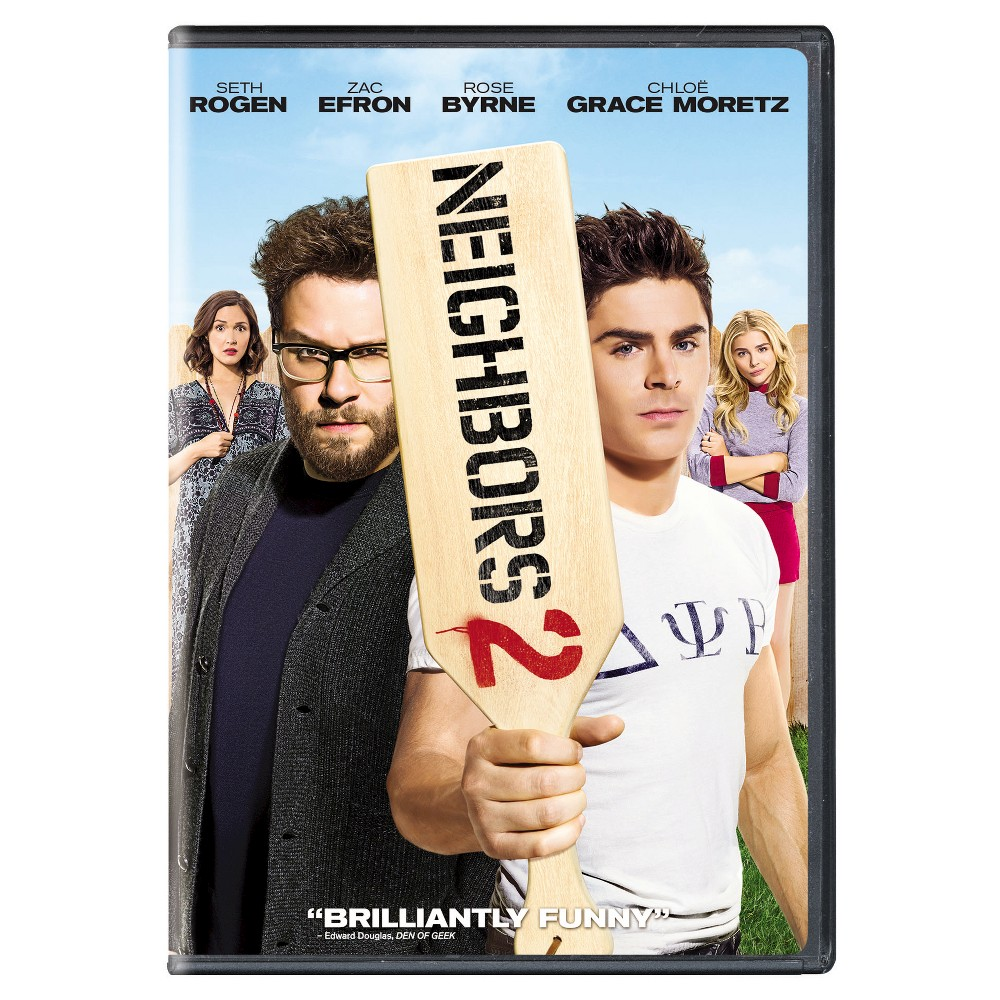 Neighbors 2: Sorority Rising (dvd_video)
