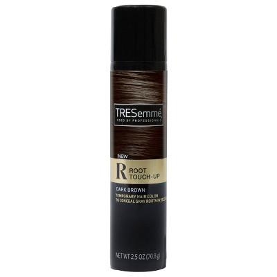 TRESemmé Root Touch-Up Dark Brown Hair Temporary Hair Color 2.5 fl oz