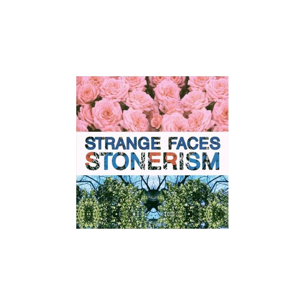 Strange Faces - Stonerism (Vinyl)