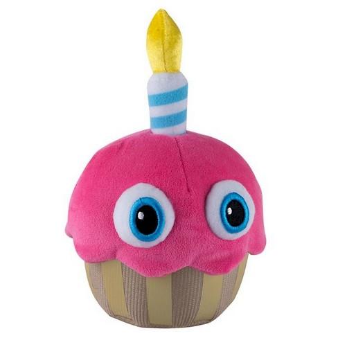 "Five Nights at Freddy's  - Cupcake Plush 6"" - image 1 of 1"