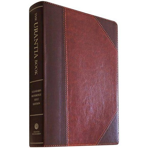 The Urantia Book - (Leather_bound) - image 1 of 1