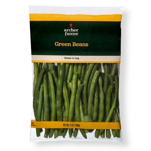 Quick & Easy Green Bean - 16oz - image 1 of 1