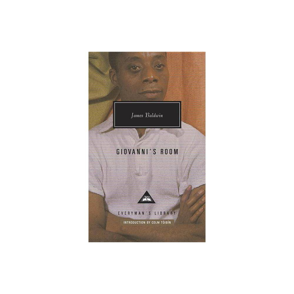Giovanni S Room Everyman S Library Contemporary Classics By James Baldwin Hardcover