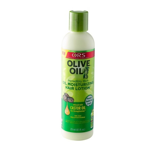 ORS Oil Moisturizing Hair Lotion - 8.5 fl oz - image 1 of 4