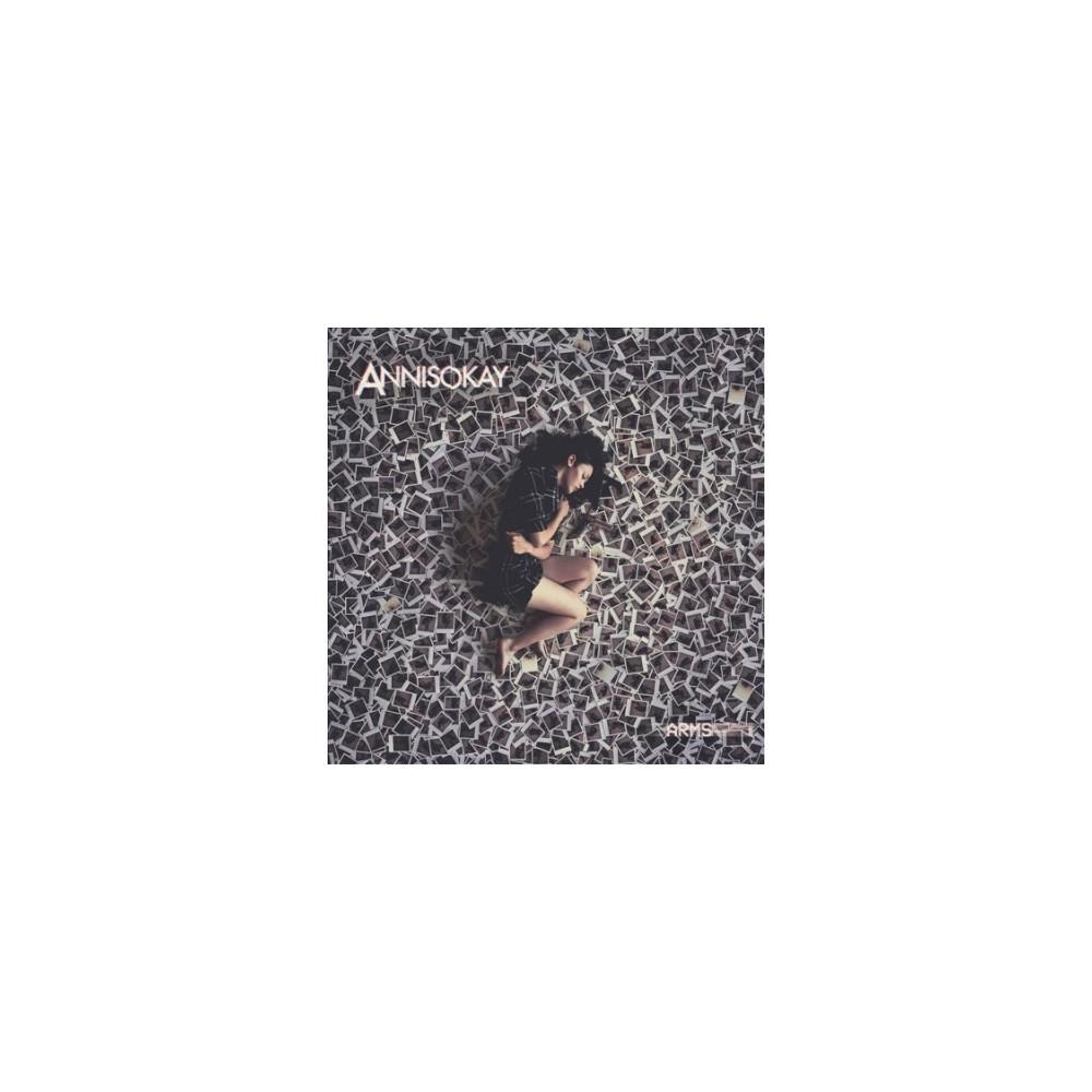 Annisokay - Arms (CD), Pop Music