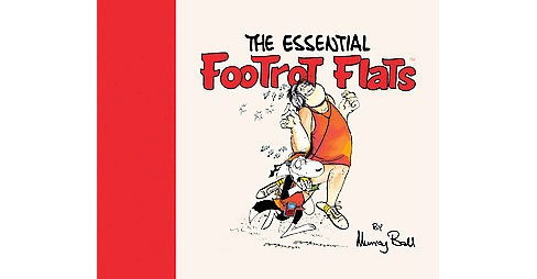 Essential Footrot Flats (Hardcover) (Murray Ball) - image 1 of 1