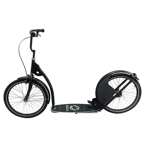 Current Coaster Kick Bike Scooter - Australian Gray - image 1 of 1