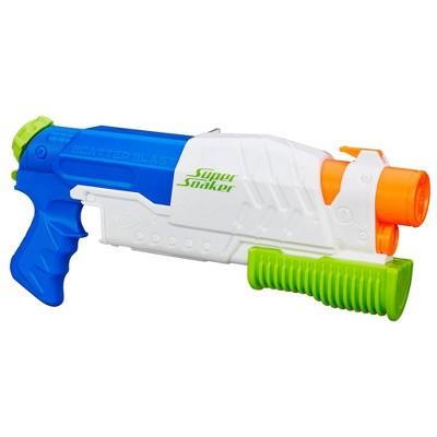 NERF Super Soaker Scatter Blast Blaster
