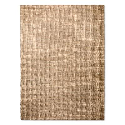 9'X12' Basket Weave Woven Area Rug - Threshold™