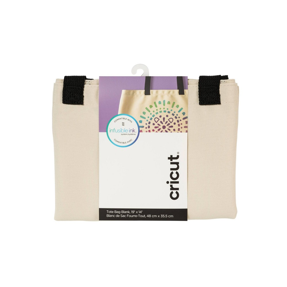 Cricut Infusible Ink Blank Tote Large