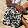 The Physics of HipHop Diaper Bag - Black - image 2 of 4