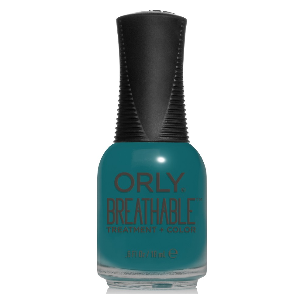 Image of ORLY Breathable Treatment + Color Nail Polish Detox My Socks Off - 0.6 fl oz