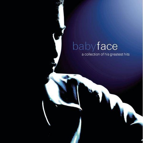 Babyface - A Collection of His Greatest Hits (CD) - image 1 of 2